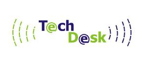 Tech Desk Ltda. - Logo