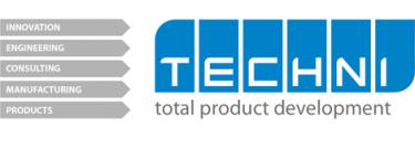 Techni A.S. - Logo