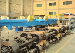 Tecnica Metalmecanica del Caribe & Cia. Ltda. - Pictures