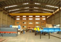 Tecnica Metalmecanica del Caribe & Cia. Ltda. - Pictures 2
