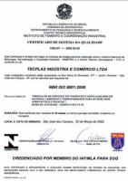Tecplas Industria e Comercio Ltda. - Pictures 2