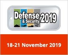 Defense and Security 2019, 18-21 November, IMPACT Exhibition Center, Thailand - Κεντρική Εικόνα