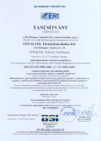 Totaltel Telecom Techniques Ltd. - Pictures 2