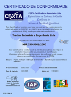 Tracker Industria e Engenharia Ltda.  - Pictures 2