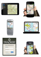 Tracker Oy - Pictures
