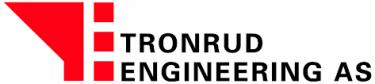 Tronrud Engineering AS - Logo