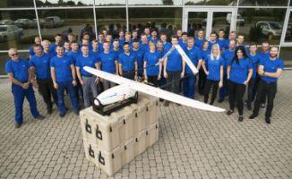 UAV Factory Ltd., Europe - Pictures
