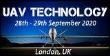 UAV Technology 2020, 28-29 September, London, UK - Κεντρική Εικόνα