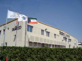 United Aluminum  & Metal Coating Co. (UAMCCO) - Pictures