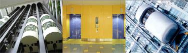 United Elevators Kuwait - Pictures