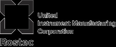 United Instrument Manufacturing Corporation (UIMC)  - Logo