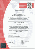 Unites Systems a.s. - Pictures