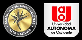 Universidad Autonoma de Occidente - Logo