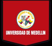 University of Medellin - Universidad de Medellin - Logo