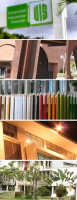 Universidad Industrial de Santander (UIS) - Pictures