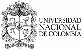 Universidad Nacional de Colombia - Logo