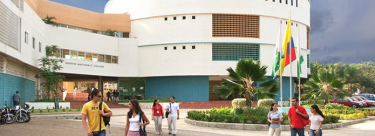 Universidad Tecnologica de Bolivar - Pictures