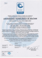 Universidad Tecnologica de Bolivar - Pictures 2
