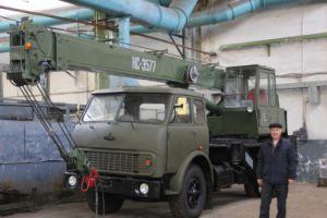 Nizhyn Repair Plant of Engineering Armament - Pictures