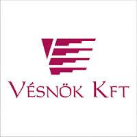 Vesnok Kft Ltd. - Logo