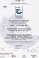 Vitro Colombia S.A.S. - Pictures 2