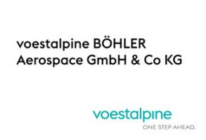 voestalpine BÖHLER Aerospace GmbH & Co KG - Logo