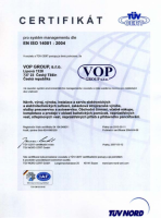 VOP GROUP s.r.o. - Pictures 3