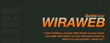 Wiraweb Sdn. Bhd. (WSB) - Logo