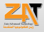 Zain Advanced Technology (ZAT) - Logo