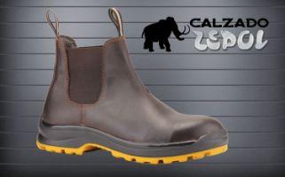 Calzado Zepol - Pictures