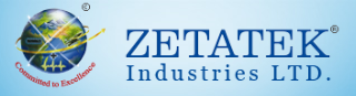 Zetatek Industries Ltd. - Logo