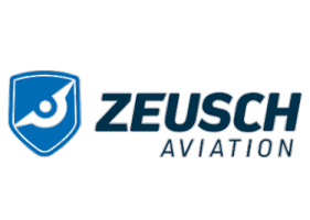 Zeusch Aviation - Logo