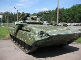 Zhytomyr Armoured Plant - Pictures
