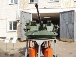 Zhytomyr Armoured Plant - Pictures 5