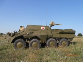 Zhytomyr Armoured Plant - Pictures 4