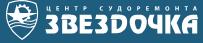 Zvezdochka  - Logo