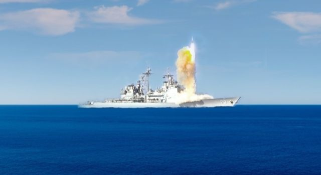 BAE Systems Secures $188 Million Contract for U.S. Navy's AEGIS Combat System - Κεντρική Εικόνα