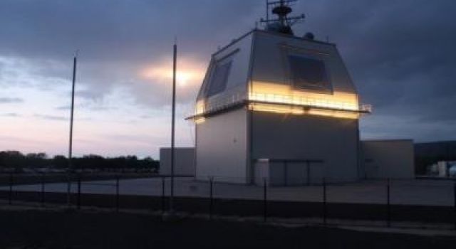 Japan Protected With SPY-7, Lockheed Martin's Latest Generation Radar Technology That Defends Against Ballistic Missile Threats - Κεντρική Εικόνα