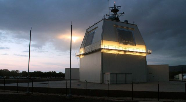 Four Nations To Be Protected With Lockheed Martins Next Generation Radar - Κεντρική Εικόνα