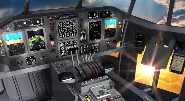 Collins Aerospace to support L3Harris in bringing new capabilities to the cockpit of 176 C-130H aircraft for the United States Air Force - Κεντρική Εικόνα