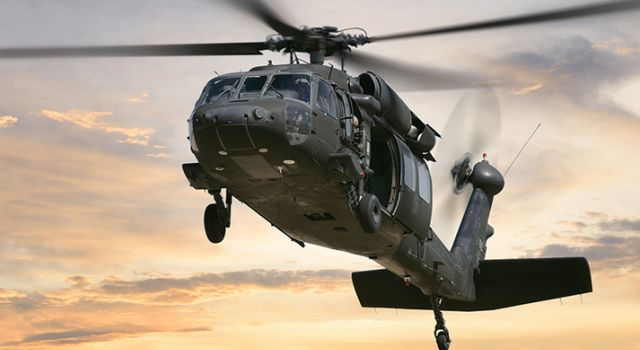 Patria received a follow-on order for Black Hawk maintenance in Sweden - Κεντρική Εικόνα