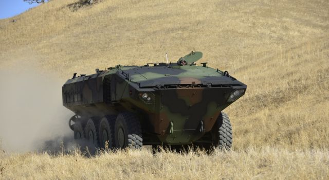 bae_systems_team_wins_u.s._marine_corps_amphibious_combat_vehicle_competition