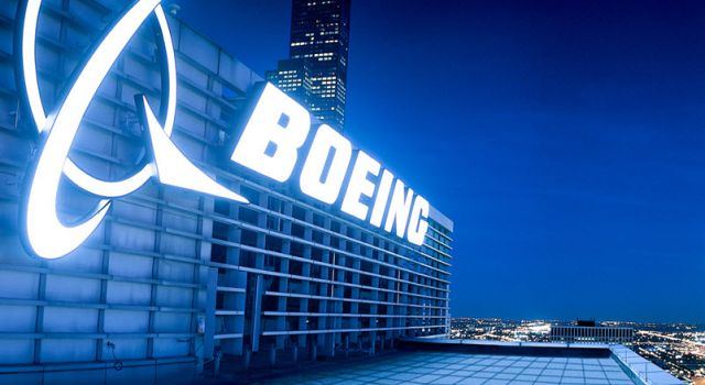 Boeing Awarded $3.1 Billion in U.S. Navy Contracts for Cruise Missile Systems - Κεντρική Εικόνα