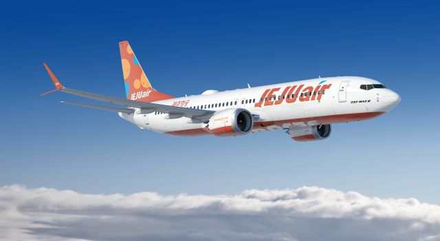 boeing_jeju_air_announce_order_for_up_to_50_737_max_airplanes
