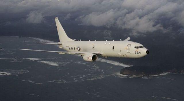 Boeing Receives $1.5 Billion P-8A Poseidon Contract From U.S. Navy - Κεντρική Εικόνα