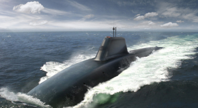 defence_secretary_announces_ps400m_investment_for_nuclear-armed_submarines