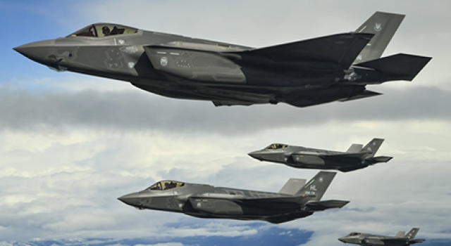 Moog Announces Award of Lockheed Martin Production Contracts for the F-35 Lightning II - Κεντρική Εικόνα