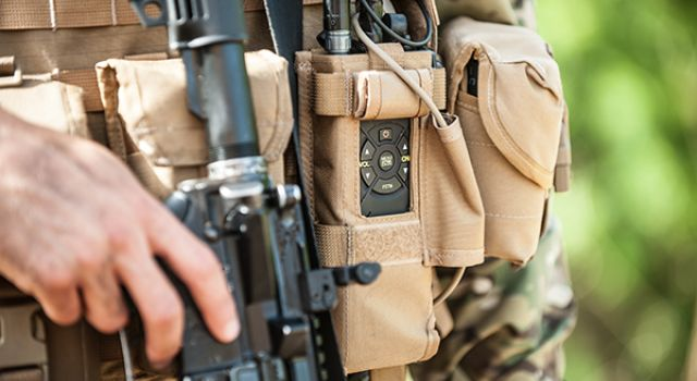 Elbit Systems Subsidiary in Germany was Selected to Supply Soldier Radio Systems to the German Army - Κεντρική Εικόνα