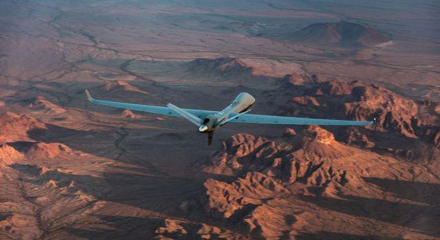 GA-ASI Launches Team SkyGuardian Canada - Κεντρική Εικόνα