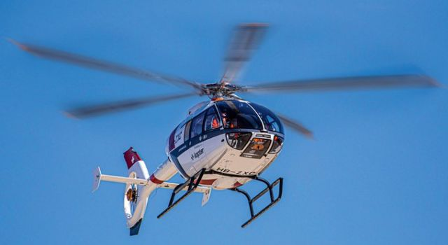 Leonardo: Kopter acquisition completed - Κεντρική Εικόνα